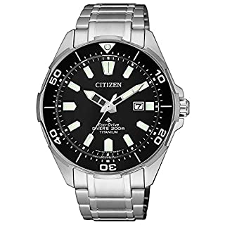 Citizen Mens Analogue Quartz Watch with Titanium Strap BN0200-81E (B07D3T1B42) | Amazon price tracker / tracking, Amazon price history charts, Amazon price watches, Amazon price drop alerts
