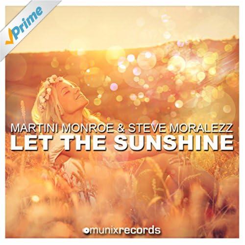 Let the Sunshine