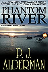 Phantom River (Columbia River Thrillers Book 2)