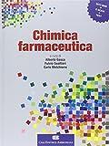 Chimica farmaceutica. Con Contenuto digitale (fornito elettronicamente)