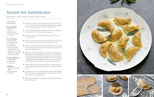Das große Kochbuch für den Thermomix®: Über 100 Rezepte für Vorspeisen, Hauptgerichte und Desserts - Für TM5 & TM31 -