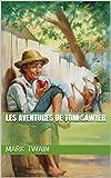 Les Aventures de Tom Sawyer - Format Kindle - 1,70 €