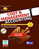 Lawpoint's B.Com Solutions Cost & Management Accounting 1
