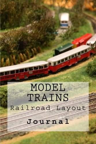 model-trains-railroad-layout-journal-volume-1