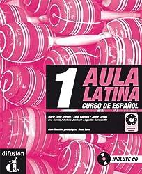 Aula Latina (Ele - Texto Español)