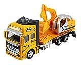 GYD Spielzeug Baustellenfahrzeug nicht nur was fürs Kinderzimmer (Bagger)