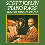 Scott Joplin: Piano Rags [IMPORT]
