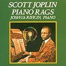 Piano Rags (Joshua Rifkin)