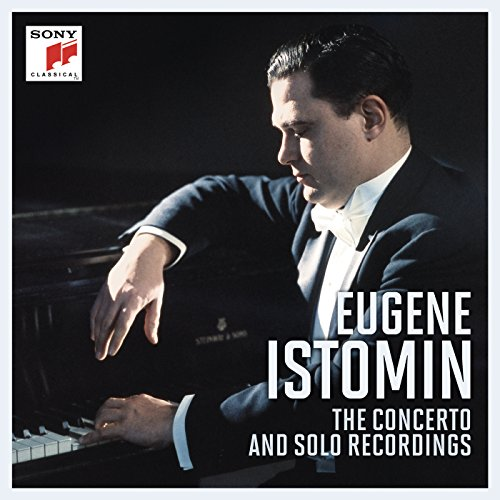 Eugene Istomin - The Concerto ...