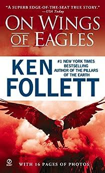 On Wings of Eagles par [Follett, Ken]