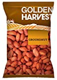 #9: Golden Harvest Groundnut - 1kg Bag
