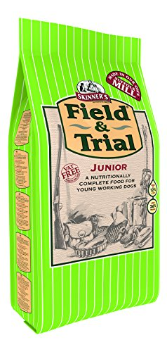 Skinners Field and Trial Junior, 15 kg
