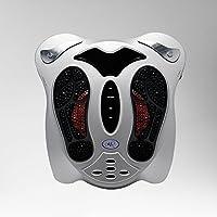 denshine Elektromagnetische Welle Pulse Massage Fuß Durchblutung Fuß Massagegerät Reflexologie Booster beschleunigen... preisvergleich bei billige-tabletten.eu