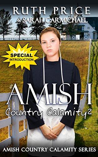 An Amish Country Calamity 2 (Lancaster County Yule Goat Calamity (An Amish Fiction Lancaster County Saga on Raising Goats) Book 3) (English Edition) Plain-kind-cup