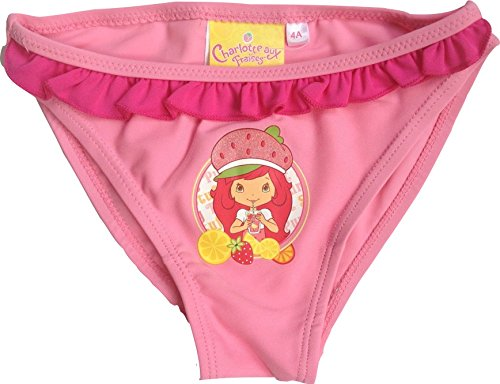Fragolina dolcecuore Costume rosa