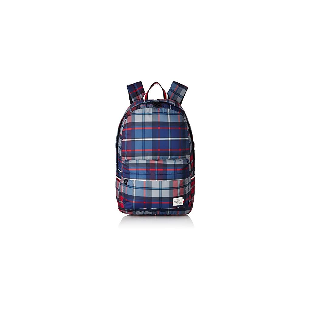 ab3a93f023 Tommy Hilfiger Navy Laptop Backpack (TH CHE08BP) Price in India -  bagpriceindia.in