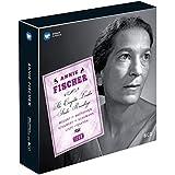 Annie Fischer - Icon (The Complete London Studio Recordings)