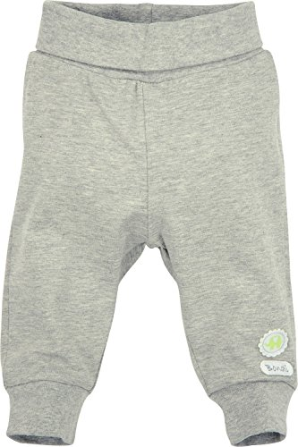 BONDI Legging ´Made with love´, grey-melange 56 Made with love Artikel-Nr.93173