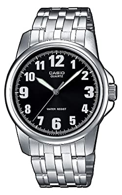 Reloj Casio Collection para Hombre MTP-1260PD-1BEF