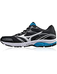 mizuno wave connect 4 nere