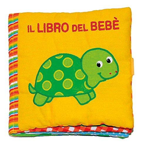 Il libro del bebè. Animali a pois. Ediz. a colori