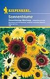 Sperli Blumensamen Sonnenblumen Helianthus riesenblütig, grün