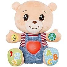 Chicco Teddy enseña emociones Artsana Spain 00007947000040