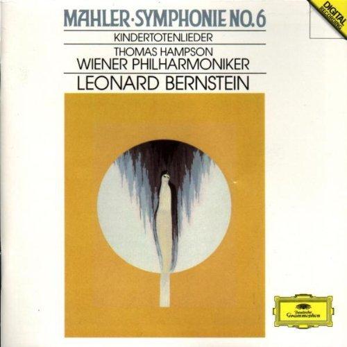 Mahler: Sinfonie 6 / Kindertotenlieder