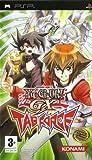 Konami Yu-Gi-Oh! GX Tag Force, PSP