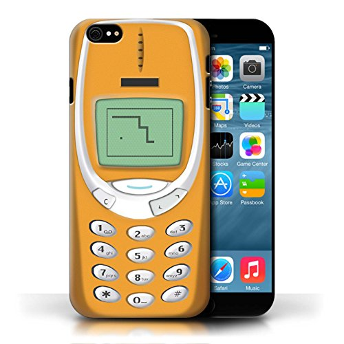 coque-de-stuff4-coque-pour-apple-iphone-6-6s-nokia-3310-orange-design-portables-retro-collection