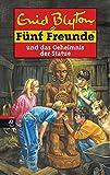 Fünf Freunde, Neue Abenteuer, Bd.31, Fünf Freunde und das Geheimnis der Statue (Einzelbände, Band 31)