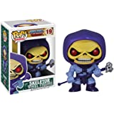 Pop Masters of the Universe Skeletor Figure