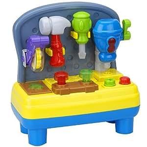 WERKBANK MINI: Amazon.de: Spielzeug