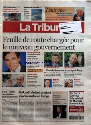 tribune-la-no-3666-du-21-05-2007-telephonie-mobile-portabilite-du-numero-le-delai-reduit-a-dix-jours