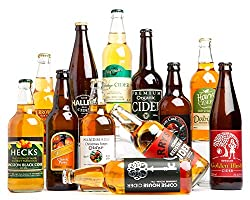 Award-winning Cider Gift Hamper