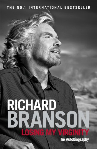 Image result for richard branson losing my virginity