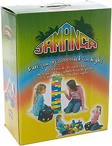 Traditional Garden Games - Juguete para apilar para bebés Importado de Inglaterra