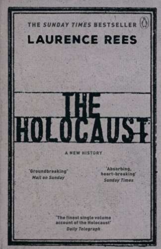The Holocaust por Laurence Rees