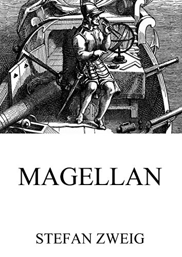 Magellan (German Edition)
