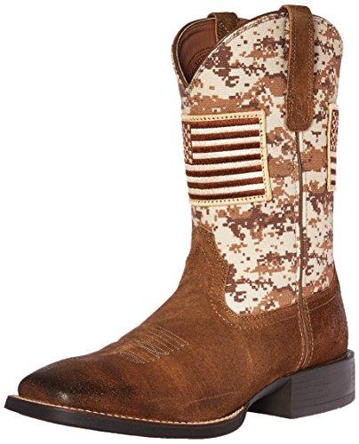triot Western Cowboy Boot ()