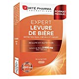 Forté Pharma Expert Levure de Bière | Entretien Cheveux/Ongles | 56 Comprimés pour...