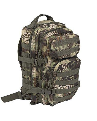 US Assault Pack Backpack mandra wl