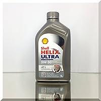 Shell 001E3927 HELIX ULTRA PROFESSIONAL AP-L 5W30 Motorenöl, 1L