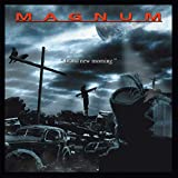 Songtexte von Magnum - Brand New Morning