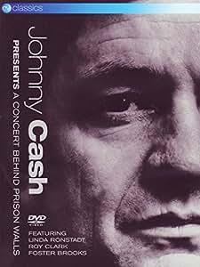 Presents A Concert Behind Prison Walls [DVD] [2007]