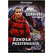 Discovery - Man vs. wild part 1