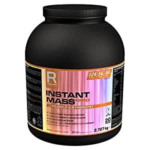 Reflex Nutrition - Instant Mass PRO - 2.727kg - Chocolate Perfection