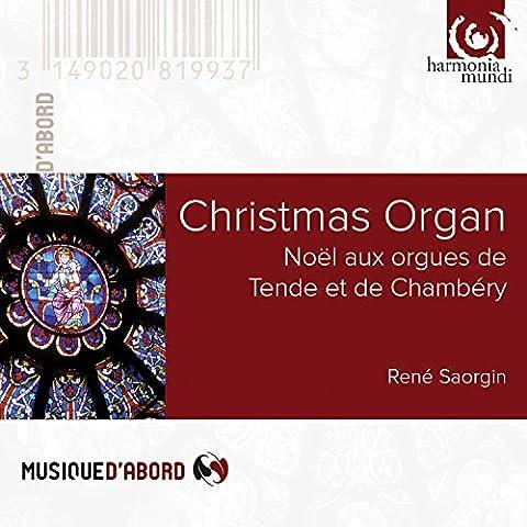 Domenico Zipoli - Christmas