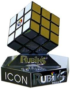 Winning Moves -  0720 -Rubik'S Cube  Icon 3 X 3
