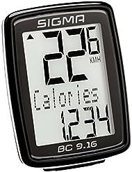 """Fahrrad Cpmputer """"BC 9.16"""""""